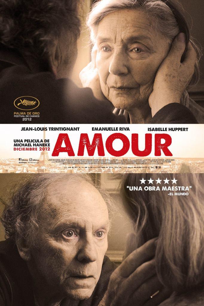 Amor (2012) HD 1080p Latino