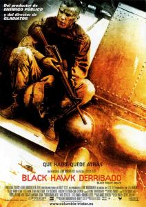 Black Hawk derribado Extended (2001) HD 1080p Latino