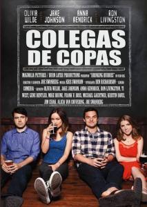 Colegas de copas (2013) HD 720p Latino