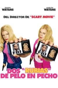 Dos rubias de pelo en pecho (2004) HD 1080p Latino