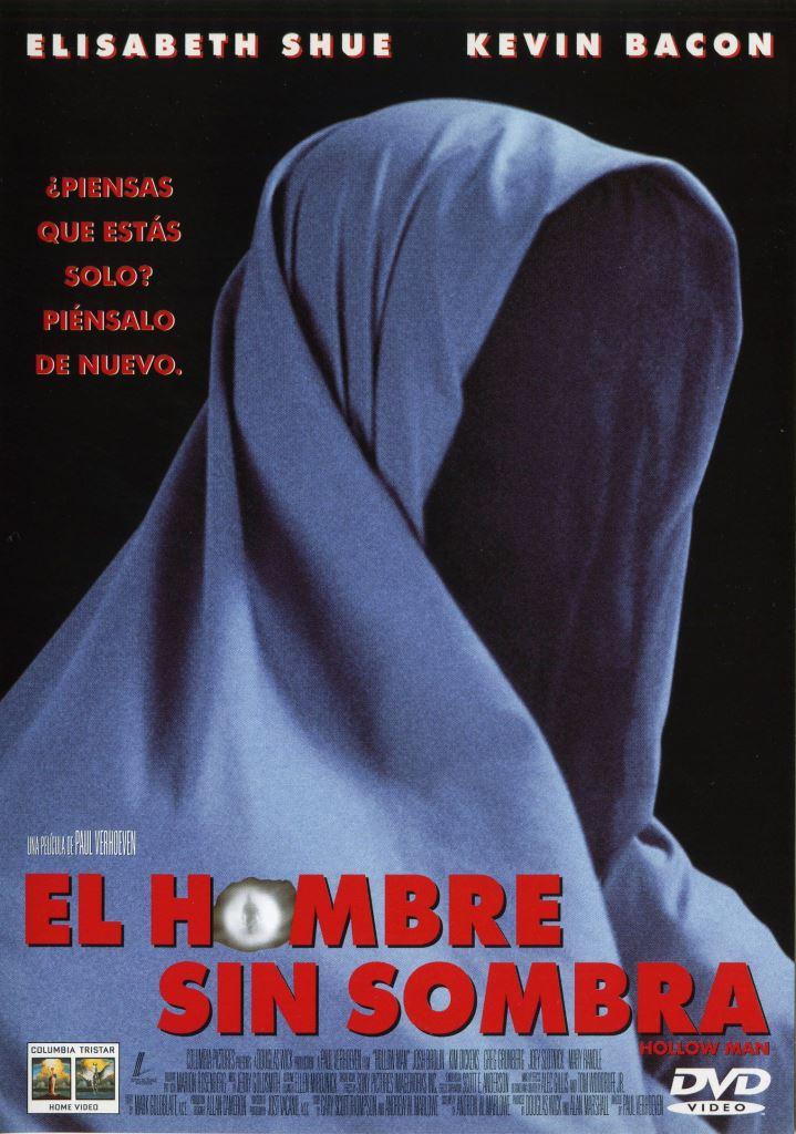 El hombre sin sombra (2000) HD 1080p Latino