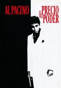 El precio del poder (1983) HD 1080p Latino