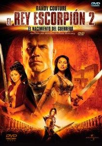 El rey escorpión 2: El nacimiento del guerrero (2008) HD 1080p Latino