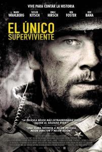 El único superviviente (2013) HD 1080p Latino