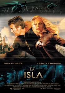 La isla (2005) HD 1080p Latino