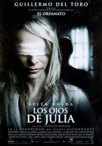 Los ojos de Julia (2010) HD 1080p Latino