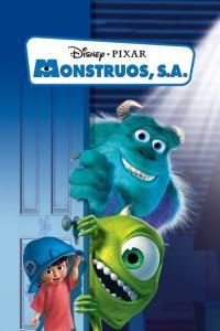 Monstruos S.A. (2001) HD 1080p Latino