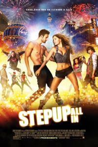 Step Up 5: Todos bailan