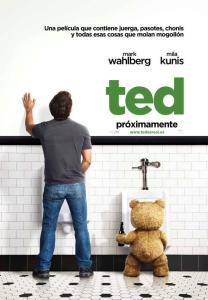 Ted (2012) HD 1080p Latino