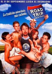 Viaje de pirados (2000) HD 1080p Latino