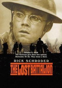 Batallón perdido