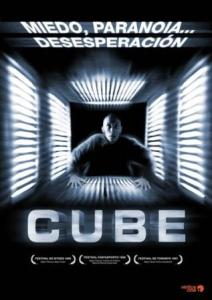 Cube (Cubo)