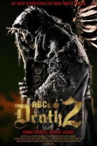 El ABC de la muerte 2 (The ABCs of Death 2)