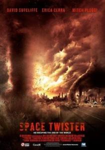 Megatormenta: Amenaza en el cielo (Super tormenta)