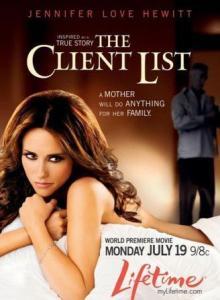 The Client List (Lista de clientes)
