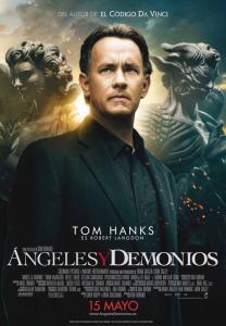 Ángeles y demonios (2009) HD 1080p Latino