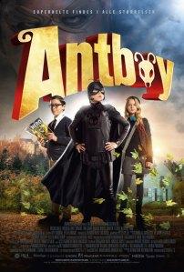 Antboy: El pequeño gran superhéroe