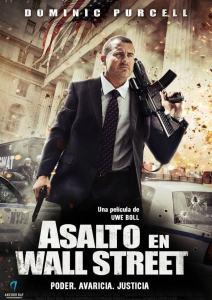 Asalto en Wall Street (2013) HD 1080p Latino