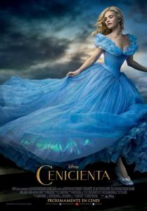 Cenicienta (2015) HD 1080p Latino
