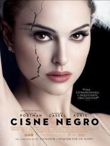 El Cisne negro (2010) HD 1080p Latino
