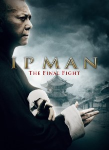 Ip Man: La pelea final (2013) HD 1080p Latino