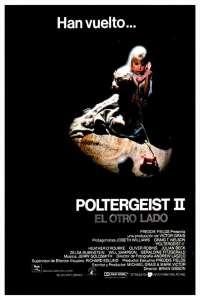 Poltergeist II: El otro lado (1986) HD 1080p Latino