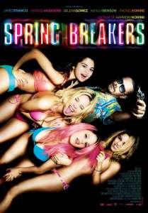Spring Breakers: Viviendo al límite (2013) HD 1080p Latino