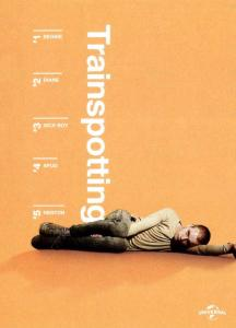 Trainspotting (1996) HD 1080p Latino