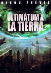 Ultimátum a la Tierra (2008) HD 1080p Latino