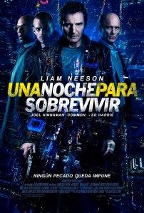 Una noche para sobrevivir (2015) HD 1080p Latino