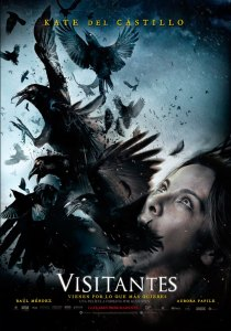Visitantes (2014) HD 1080p Latino