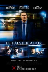 El falsificador (The Forger)