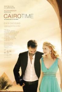 Pasión en El Cairo (Cairo Time)