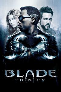Blade 3: Trinity (2004) HD 1080p Latino