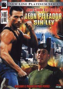León: peleador sin ley (1990) HD 1080p Latino