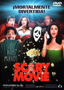 Scary Movie: Una pelicula de miedo