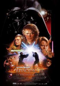 Star Wars III: La Venganza de los Sith (2005) HD 1080p Latino
