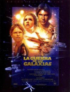Star Wars IV: Una nueva esperanza (1977) HD 1080p Latino