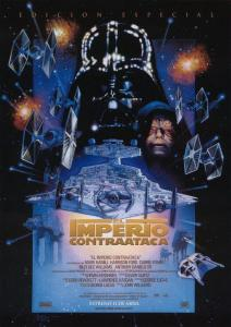 Star Wars V: El Imperio Contraataca (1980) HD 1080p Latino