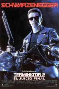 Terminator 2: El juicio final (1991) HD 1080p Latino