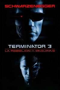 Terminator 3: La rebelión de las máquinas (2003) HD 1080p Latino