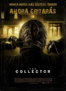 El coleccionista (The Collector)