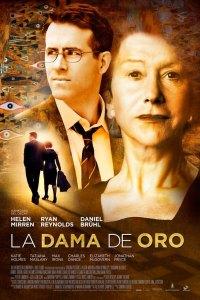 La dama de oro (2015) HD 1080p Latino