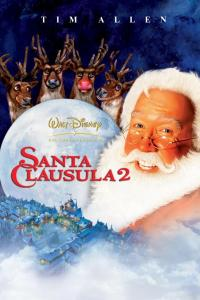 Santa Claus 2 (2002) HD 1080p Latino