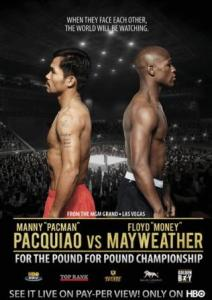 Mayweather vs. Pacquiao