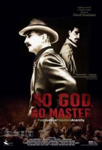 Ni Dios, Ni Amo (No God, No Master)