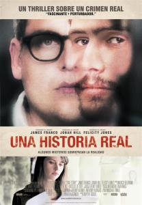 Una historia real (2015) HD 1080p Latino