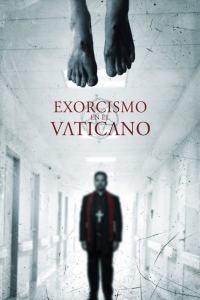 Exorcismo en el Vaticano (2015) HD 1080p Latino