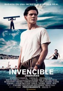Invencible (2014) HD 1080p Latino