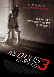 Insidious: Capítulo 3 (2015) HD 1080p Latino